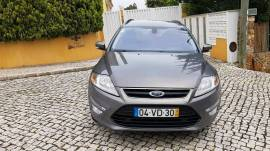 2014, Ford, Mondeo