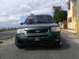 2001, Ford, Escape