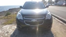 2013, Chevrolet, Equinox