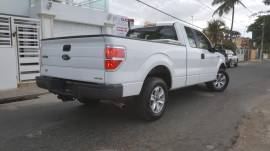 2013, Ford, F150