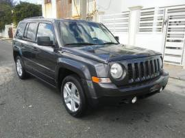 2016, Jeep, Patriot