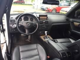 2008, Mercedes-Benz, C-Class