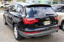 2015, Audi, Q7