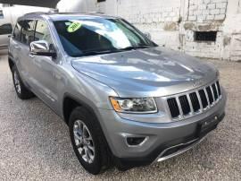 2014, Jeep, Grand Cherokee