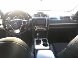 2014, Toyota, Camry