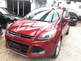 2014, Ford, Escape
