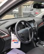 2017, Hyundai, Santa Fe