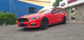 2015, Ford, Mustang