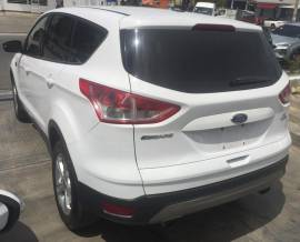 2013, Ford, Escape
