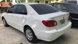2003, Toyota, Corolla