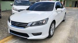 2013, Honda, Accord