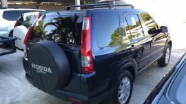 2006, Honda, CR-V