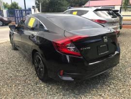 2016, Honda, Civic