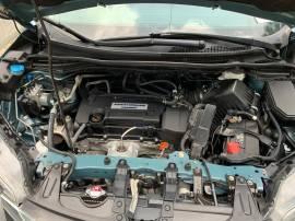 2015, Honda, CR-V